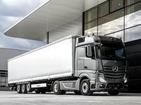 Mercedes-Benz  Actros 2021 года за 55 688 200 тг. в Костанай