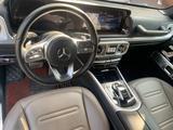 Mercedes-Benz G 500 2019 года за 98 000 000 тг. в Алматы – фото 4
