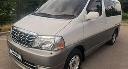 Toyota HiAce 2001 года за 6 600 000 тг. в Усть-Каменогорск – фото 3