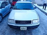 Audi 100 1991 года за 1 850 000 тг. в Кордай – фото 4