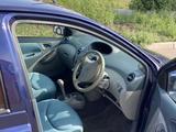 Toyota Vitz 2000 года за 1 600 000 тг. в Петропавловск – фото 2