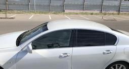 Lexus GS 300 2006 года за 5 000 000 тг. в Алматы – фото 2