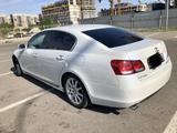 Lexus GS 300 2006 года за 5 000 000 тг. в Алматы – фото 3