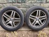 G500 G55 G320 w463 Гелендваген колеса диски шины за 290 000 тг. в Алматы