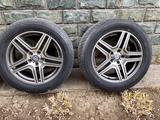 G500 G55 G320 w463 Гелендваген колеса диски шины за 290 000 тг. в Алматы – фото 2