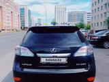 Lexus RX 350 2010 года за 9 499 999 тг. в Нур-Султан (Астана)