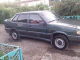 ВАЗ (Lada) 2115 (седан) 2007 года за 900 000 тг. в Кызылорда – фото 5