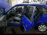 Opel Astra 1998 года за 1 250 000 тг. в Актобе – фото 4