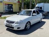 ВАЗ (Lada) Priora 2170 (седан) 2014 года за 2 900 000 тг. в Тараз – фото 2