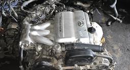 Двигатель на Toyota Camry 10, 3 vz — fe за 320 000 тг. в Алматы