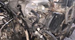 Двигатель на Toyota Camry 10, 3 vz — fe за 320 000 тг. в Алматы – фото 2