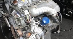 Двигатель на Toyota Camry 10, 3 vz — fe за 320 000 тг. в Алматы – фото 3