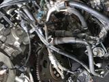 Двигатель на Toyota Camry 10, 3 vz — fe за 320 000 тг. в Алматы – фото 4