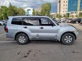 Mitsubishi Montero 2002 года за 4 700 000 тг. в Нур-Султан (Астана) – фото 4