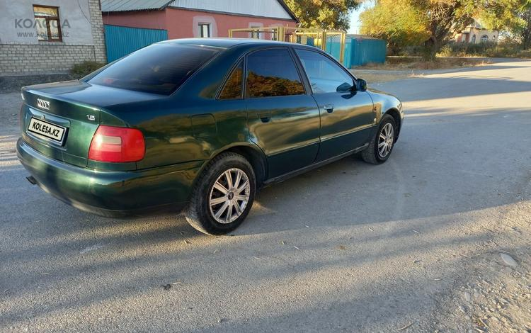 Audi A4 1996 года за 1 300 000 тг. в Кызылорда