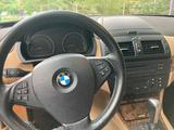 BMW X3 2007 года за 5 500 000 тг. в Алматы – фото 2
