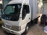 JAC 2008 года за 1 400 000 тг. в Алматы – фото 5