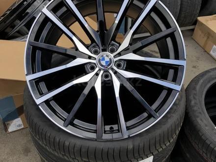 R21 Диски BMW X5 X 7 за 102 500 тг. в Алматы