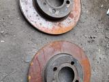 Тормозные диски пасат б3 за 5 000 тг. в Темиртау – фото 4
