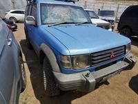 Mitsubishi Pajero 1991 года за 4 400 000 тг. в Алматы