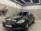 Mercedes-Benz S 500 2009 года за 9 500 000 тг. в Шымкент – фото 3