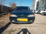 ВАЗ (Lada) 2114 (хэтчбек) 2007 года за 670 000 тг. в Нур-Султан (Астана) – фото 4