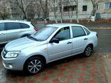 ВАЗ (Lada) Granta 2190 (седан) 2013 года за 2 400 000 тг. в Павлодар