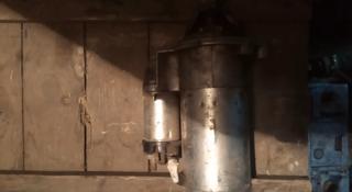 Стартер ваз 2107 за 12 000 тг. в Усть-Каменогорск