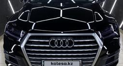 Audi Q7 2018 года за 27 000 000 тг. в Нур-Султан (Астана)
