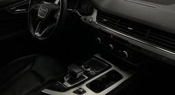 Audi Q7 2018 года за 27 000 000 тг. в Нур-Султан (Астана) – фото 2
