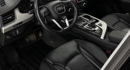 Audi Q7 2018 года за 27 000 000 тг. в Нур-Султан (Астана) – фото 5
