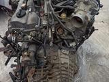 Двигатель 3MZ на Lexus ES330 3.3 за 470 000 тг. в Талдыкорган