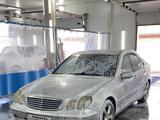 Mercedes-Benz C 240 2000 года за 2 100 000 тг. в Петропавловск – фото 3