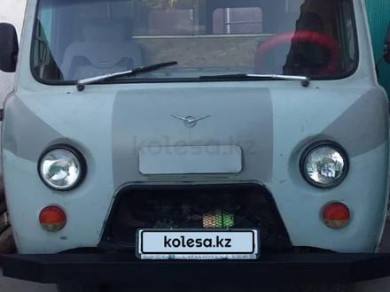 УАЗ Буханка 2001 года за 1 200 000 тг. в Семей