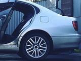 Lexus GS 300 2001 года за 3 500 000 тг. в Алматы – фото 5