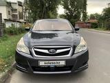 Subaru Legacy 2009 года за 4 800 000 тг. в Алматы – фото 3