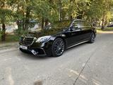 Mercedes-Benz S 500 2014 года за 27 000 000 тг. в Алматы – фото 2