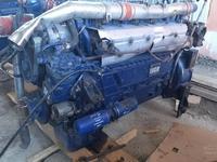 Двигатель с коробкой в Караганда
