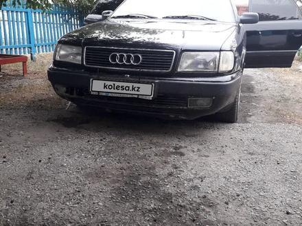 Audi 100 1991 года за 1 050 000 тг. в Талдыкорган