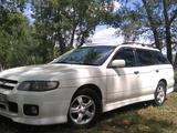 Nissan Avenir 1998 года за 2 300 000 тг. в Усть-Каменогорск