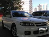 Nissan Avenir 1998 года за 2 300 000 тг. в Усть-Каменогорск – фото 4
