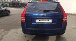 Kia Cee'd 2008 года за 2 450 000 тг. в Уральск – фото 3
