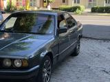 BMW 520 1991 года за 1 300 000 тг. в Тараз – фото 2