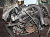 Двигатель ОМ 111, 2, 2 л за 350 000 тг. в Караганда – фото 5