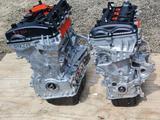 Двигатель Киа Оптима/К5 G4KJ 2.4 gdi за 950 000 тг. в Алматы