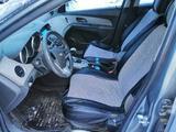 Chevrolet Cruze 2010 года за 2 019 200 тг. в Алматы – фото 3