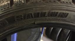 Зимние шины на R20 за 120 000 тг. в Нур-Султан (Астана) – фото 4