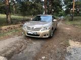 Toyota Camry 2010 года за 5 700 000 тг. в Семей – фото 3