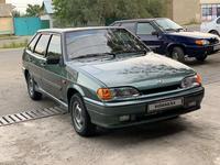ВАЗ (Lada) 2114 (хэтчбек) 2011 года за 1 900 000 тг. в Тараз