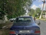 Mercedes-Benz E 200 1991 года за 850 000 тг. в Талдыкорган – фото 4